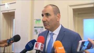 Цветанов: Още нямаме одобрение на коалиционното споразумение