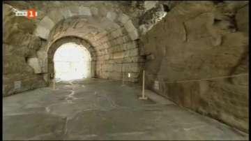 Обект с уникална археология е недостъпен за пловдивчани и гостите на града