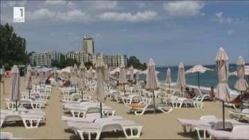 Няма повишение на цените за чадър и шезлонг на плажа във Варна