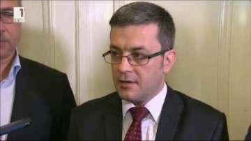 ГЕРБ призова БСП да се разграничи от Генов, ако се окаже, че е купувал гласове