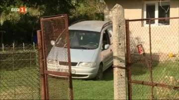 3-годишно дете прегази баба си с кола, жената почина на място