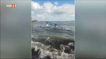 Морско предизвикателство от Дуранкулак до Резово