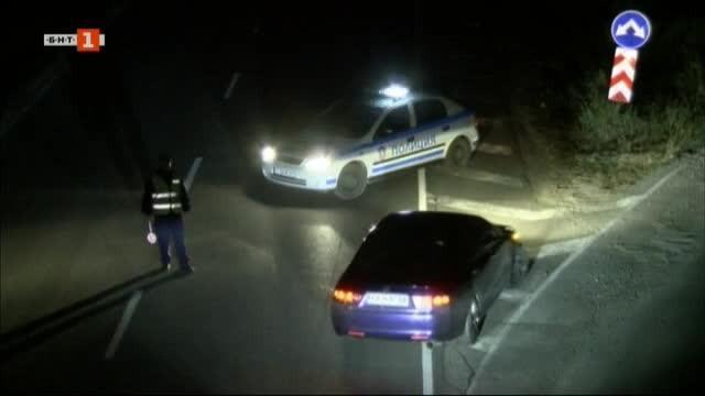 Продължава разследването за изясняване на причините за катастрофата на пътя