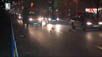 Върнаха в ареста младеж, прегазил възрастен мъж в Пазарджик