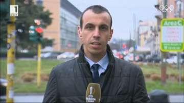Каква е обстановката преди мача на Лудогорец срещу Милан?