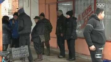Жители на Брегово настояват да спре превозването на опасни товари през града