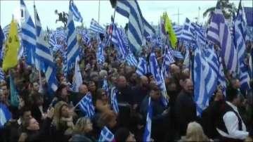 В Скопие започват ключови преговори за името на Македония
