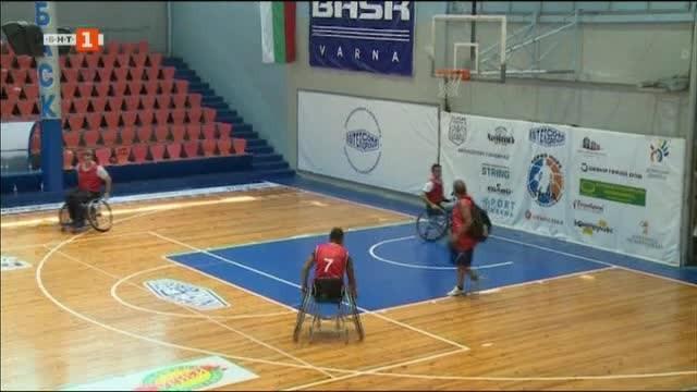 В състезанието участват отбори от България, Румъния и Турция. Организатор
