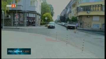 Липсващи знаци в Русе доведоха до транспортен хаос