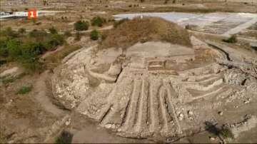 Първата цивилизация в Провадия