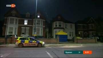 Обезвредиха взривните устройства, открити в апартамент в Лондон