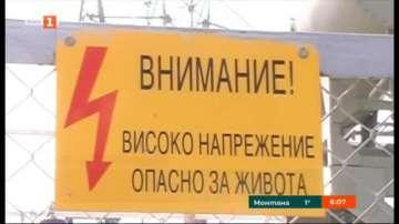 Започва изграждането на електропровода между Добруджа и Бургас