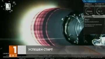 Успешна космическа мисия