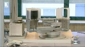 Учени от Пловдив разработват интелигентни роботи