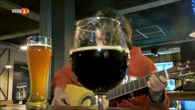 В #Европа: Как модерните пивоварни в Европейския съюз създават работни места?