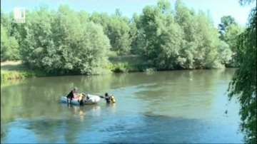 Втори ден издирват младеж във водите на Марица край Пловдив
