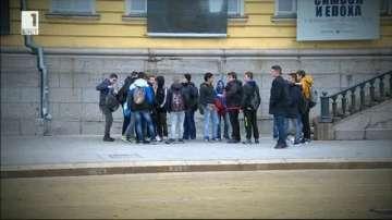 Агресията сред учениците