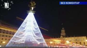 Коледният дух по света