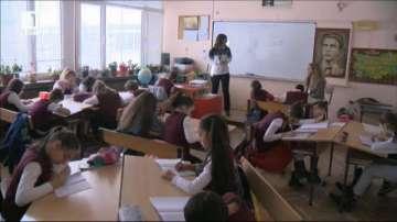 Увеличават се децата със специални образователни потребности