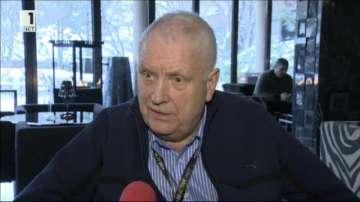 Президентът на Европейската атлетика в интервю за БНТ