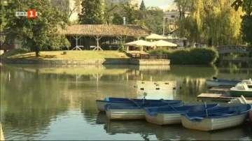 Внасят новия устройствен план за Борисовата градина в общината