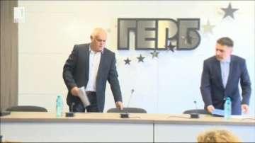 Лидерът на БСП и вътрешният министър в задочен спор на тема Сигурност