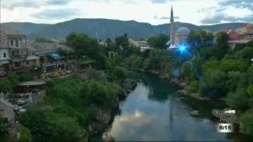 14 години от възстановяването на стария мост в Мостар