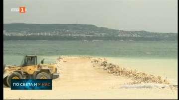 Варна ще има модерно рибарско пристанище