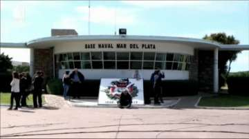 Почти няма надежда за изчезналата аржентинска подводница