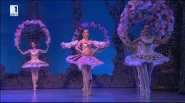 Балетът Корсар за първи път с премиера в Софийската опера