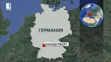 Мъж се вряза с автомобила си в пешеходци в Германия