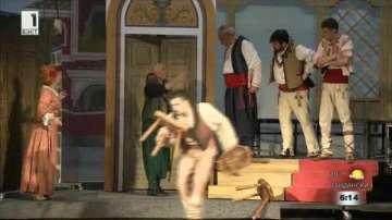 Класика на Музикалния театър отново на сцена