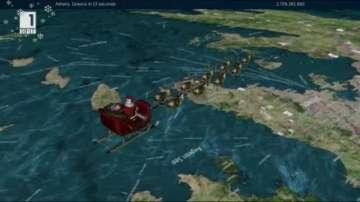 Дядо Коледа изпълни мисията си
