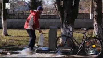 Как се живее без вода със седмици в добричкото село Люляково?