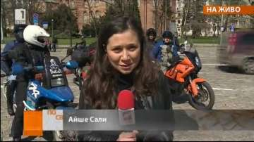 Откриват Мотосезон 2016 в София