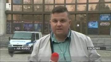 Масово неявяване на членове на избирателни секции и в Хасково