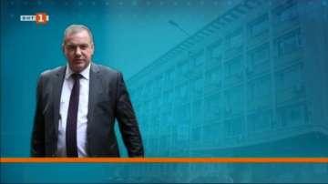 Красимир Първанов подаде оставка като заместник-министър на енергетиката
