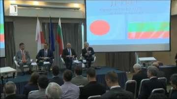 Рекорден стокообмен между България и Япония за миналата година