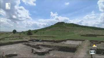 Запазен надпис от времето на Марк Аврелий откриха в Кабиле