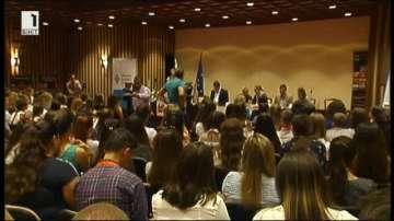 Започна 21-ият есенен семинар на фондация Българска памет във Варна