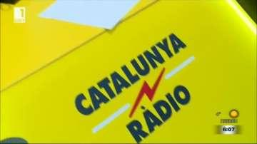 От нашия пратеник: Парламентът в Каталуния се събира заради мерките на Испания