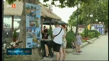 Не достигат екскурзоводи по Черноморието