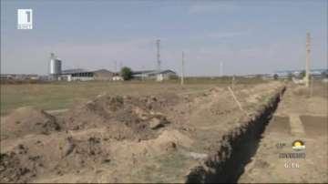Жилище на 3300 години откриха археолози в средновековната столица Плиска