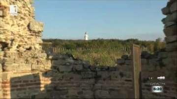 Археологическото лято на остров Свети Иван