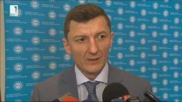 Партията на Корман Исмаилов с ново ръководство