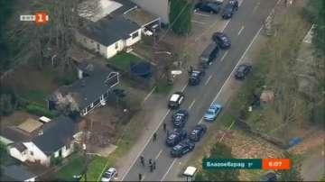 Двама души  са убити при стрелба в Сиатъл