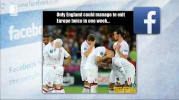 Само Англия може да напусне Европа два пъти за една седмица