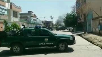 Атентат в Афганистан, най-малко трима души са ранени