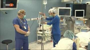Лекари дискутираха новостите във високотехнологичната неврохирургия