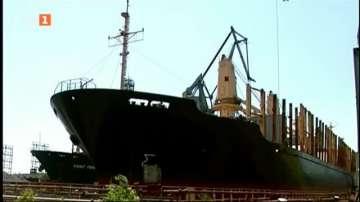 Моряк загина при ремонт на кораб във Варна